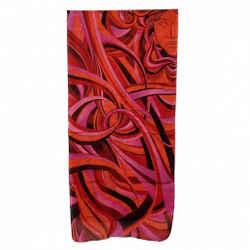 Versace | Geometric Printed Scarf