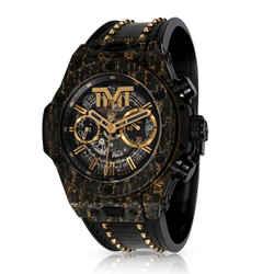 Hublot Big Bang Unico TMT Carbon Gold 411.QX.1180.PR.TMT18 Men's Watch