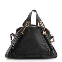 Paraty Top Handle Bag Leather Large
