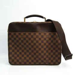 Louis Vuitton Damier Porte-Ordinateur Sabana N53355 Men's Laptop Bag Eb BF524403