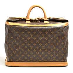 Vintage Louis Vuitton Cruiser 45 Monogram Canvas Travel Bag LU172