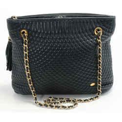 Bally Leather Shoulder Bag