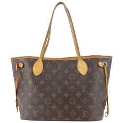 Louis Vuitton Small Monogram Neverfull PM Tote bag 1LV914