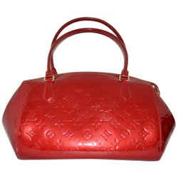 Louis Vuitton Patent Bag