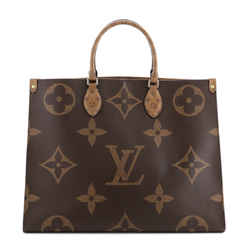 OnTheGo Tote Limited Edition Reverse Monogram Giant GM