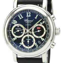 Polished CHOPARD Mille Miglia Chronograph Steel Automatic Watch 8331 BF518967