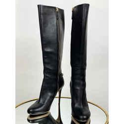 Valentino Size 40 Boots