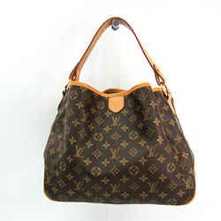 Louis Vuitton Monogram Delightful Pm M40352 Women's Shoulder Bag Monogr Bf512486