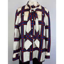 Tory Burch Size 8 Blouse