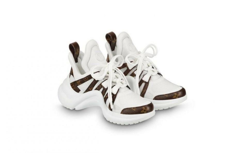Louis Vuitton Lv Archlight Sneakers