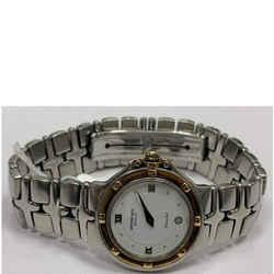 Raymond Weil Parsifal Stainless Steel Women's Quartz Watch