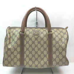 Gucci Supreme GG Monogram Boston Duffle 860957
