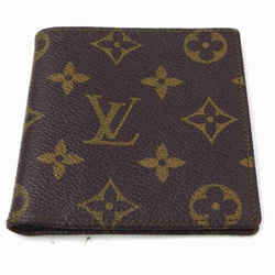 Louis Vuitton Monogram Multiple Wallet Porte Billets Carte Slender Marco 857424