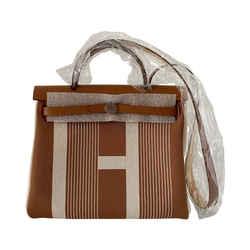 Hermes Herbag Zip 31 H Retourne Limited Edition 2021