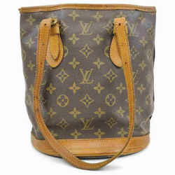 Louis Vuitton Monogram Marais Petite Bucket PM Tote 867356