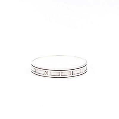 Tiffany Co Atlas Vintage Sterling Silver Bracelet Leprix