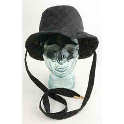 Gucci Reversible Bucket Hat in GG Canvas /Nylon
