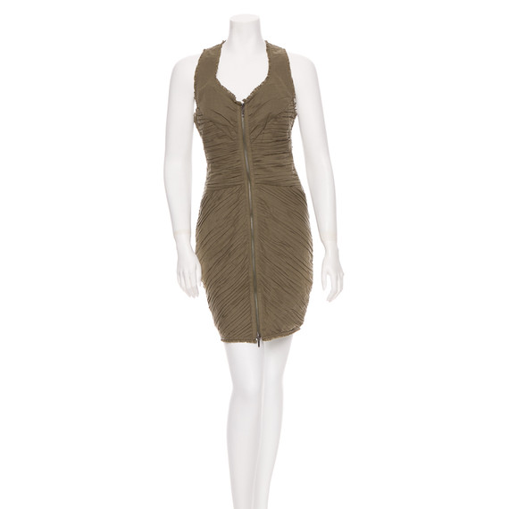 Catherine Maldandrino Dress 2