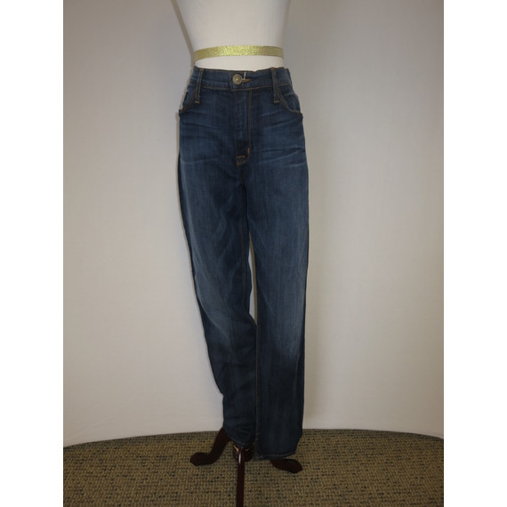 Saved for Bethcatlette - Hudson Meduim Wash straight leg denim
