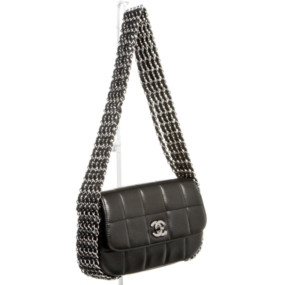 Chanel Lambskin Limited Edition Bag