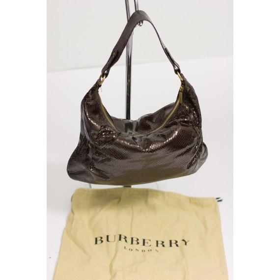 Burberry Shoulder Bag Hand Bag
