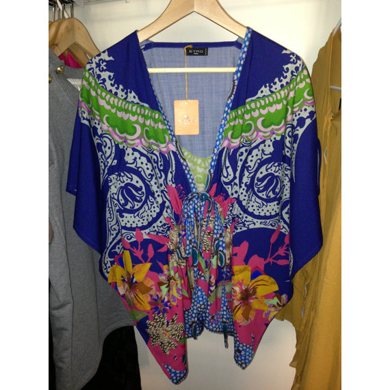 Brand New w/ Tags ETRO top