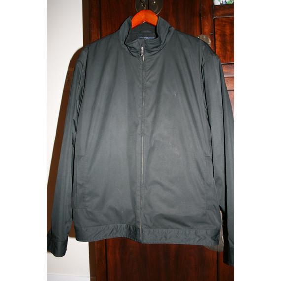 Polo by Ralph Lauren Black XL Jacket