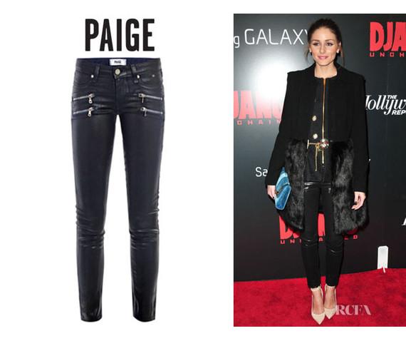 Paige Edgemont black 25