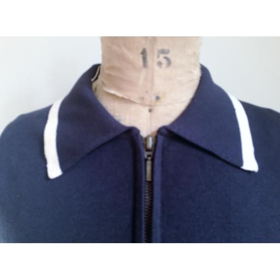 Emanuel Ungaro Silk Sweater
