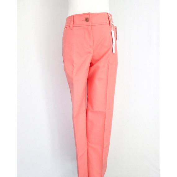 Trina Turk Pink Chino Pants