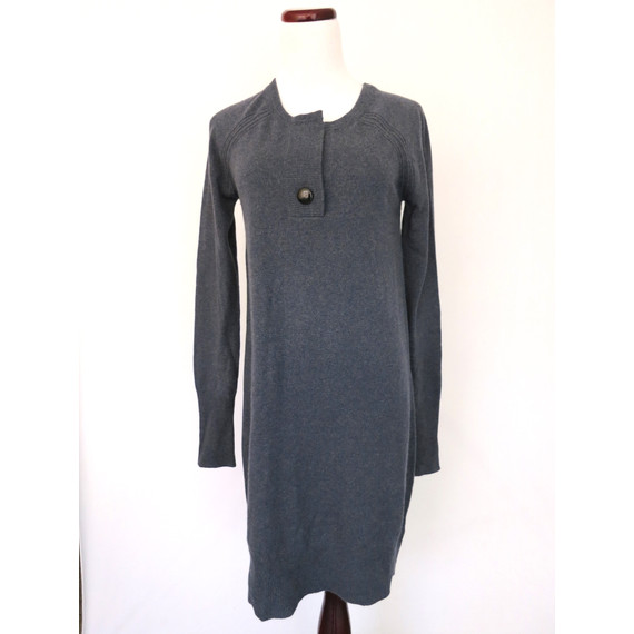 Marc by Marc Jacobs Navy Long Sleeve Tunic