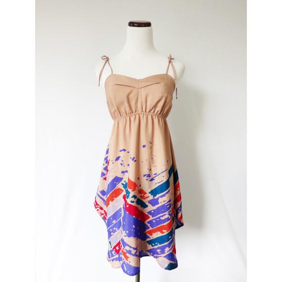 DV by Dolce Vita Silk Dress
