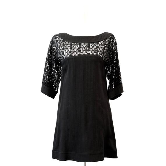 M Missoni Little Black Dress