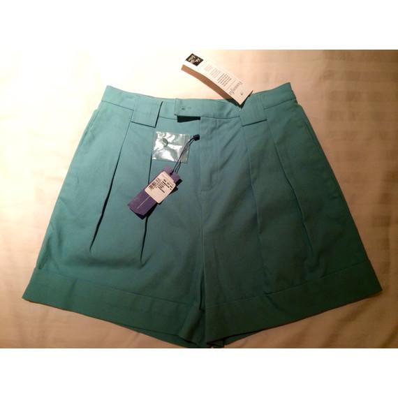 Rebecca Minkoff Pleated Shorts