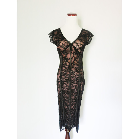 Sinequanone Lace Dress