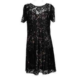 Dolce & Gabana Dress Size: 8 (M)  Length: Knee Length