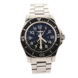 SuperOcean II 500M Chronometer Automatic Watch Stainless Steel 36