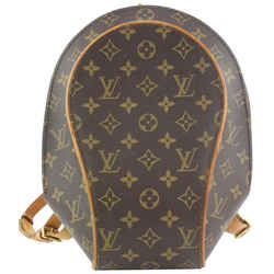 Louis Vuitton Monogram Sac a Dos Ellipse Backpack 655lvs317