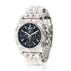 UNWORN Breitling Chronomat 44 AB011012/BF76 Men's Watch in  Stainless Steel