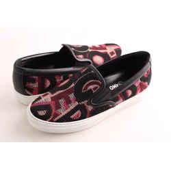 Salvatore Ferragamo Pacaulet Slip-on Sneakers