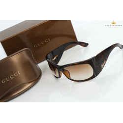 Gucci Havana Sunglasses GG 2962/S