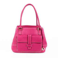 Loro Piana Mini Globe Leather Shoulder Bag