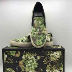 Gucci Green Supreme Sneaker 11 ...