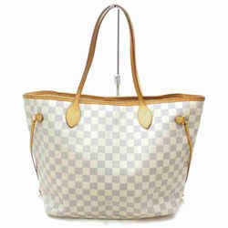 Louis Vuitton Damier Azur Neverfull MM Tote 860388