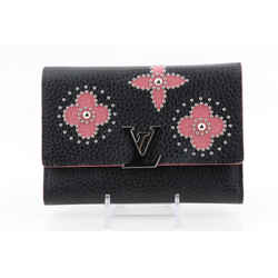 Louis Vuitton Capucines Compact Wallet