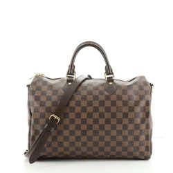 Speedy Bandouliere Bag Damier 35