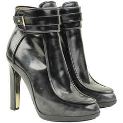 Salvatore Ferragamo Belted Ankle Boots 184sf54