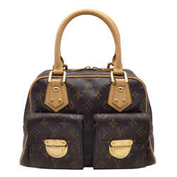 Louis Vuitton Mono Manhattan PM