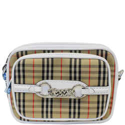 Burberry 1983 Check Link Camera Bag