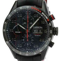 TAG HEUER Carrera Calibre 16 Chronograph Nismo LTD Edition Watch CV2A82 BF532729